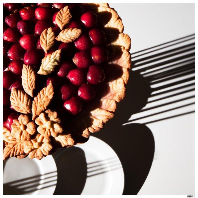 FOODLYDOODLYDOO_CHERRY CAKE_
