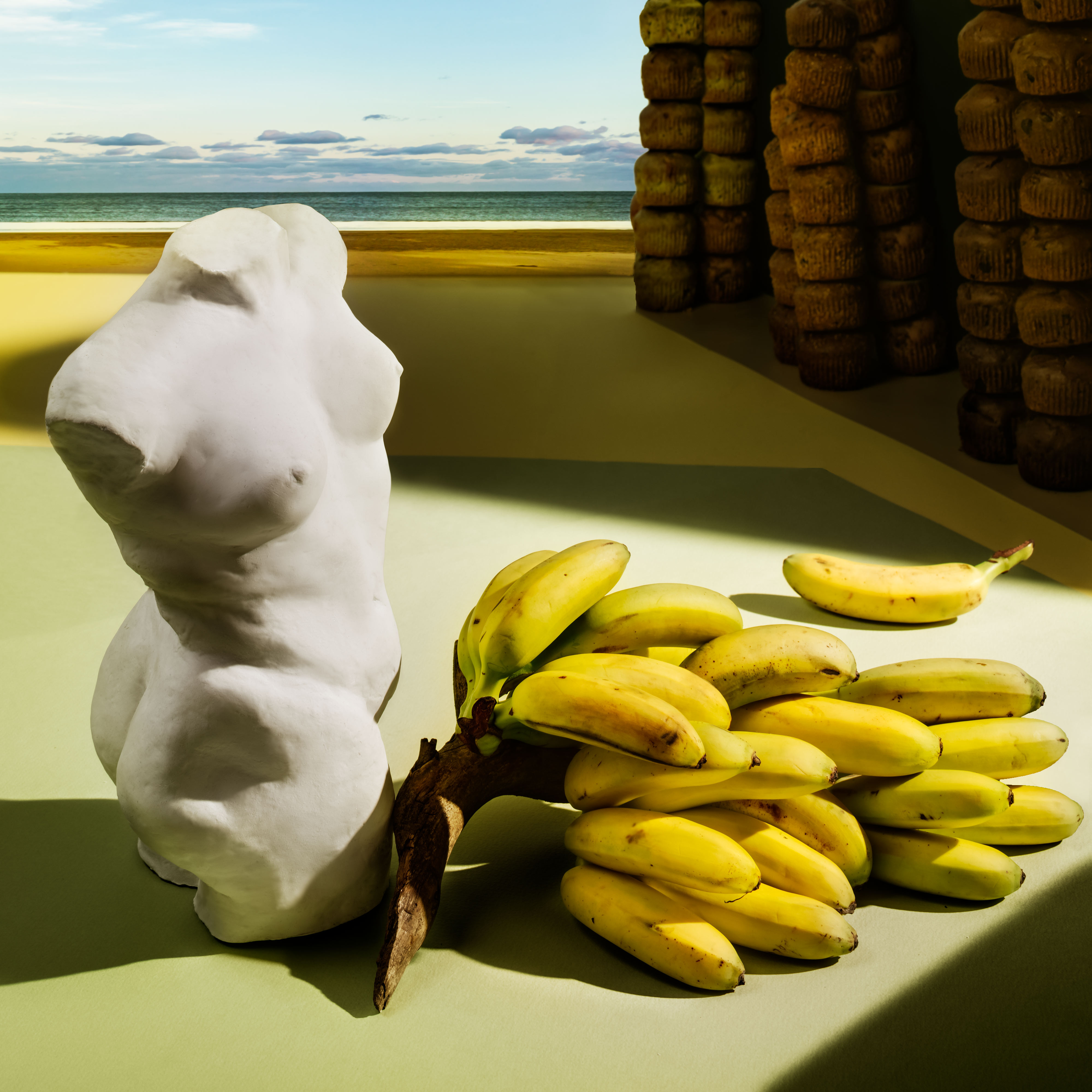 Still Lifes Inspired By Old Masters