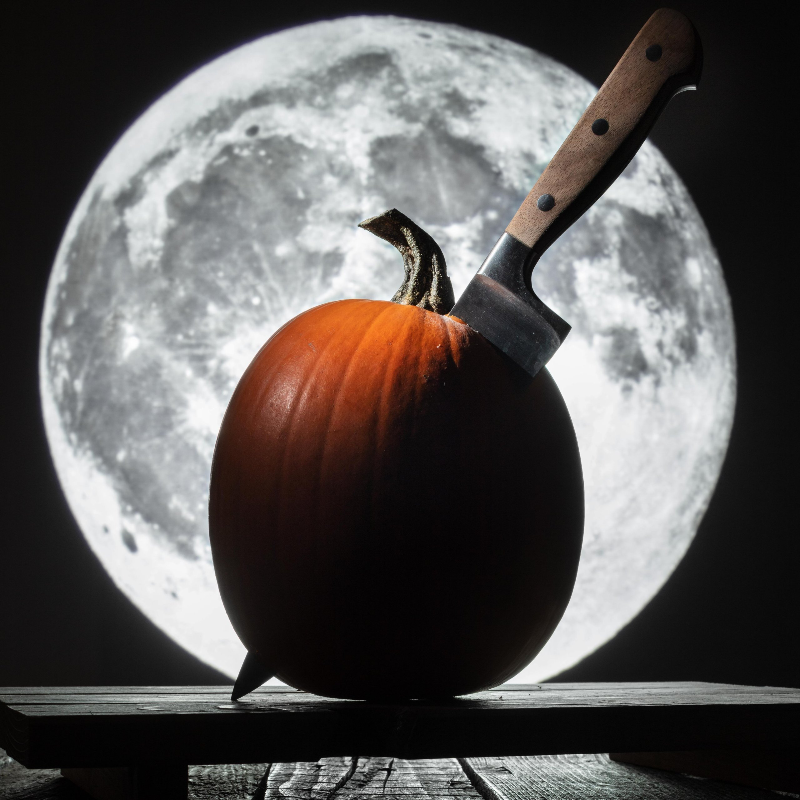 Halloween 2018 Or How To Avoid Photoshop