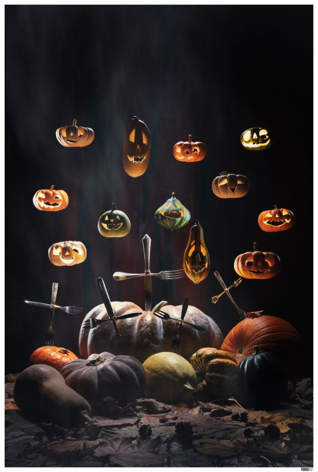 Happy Halloween by foodlydoodlydoo_1
