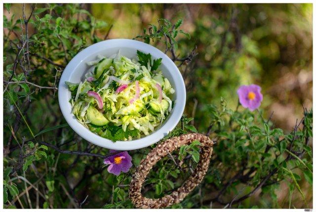 Greek Salad_ by FDD